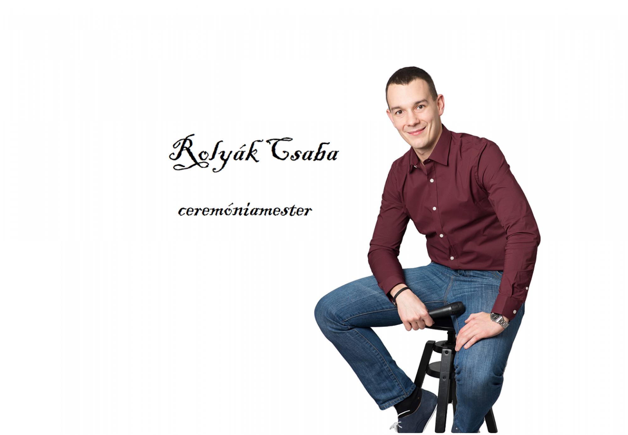 Rolyák Csaba